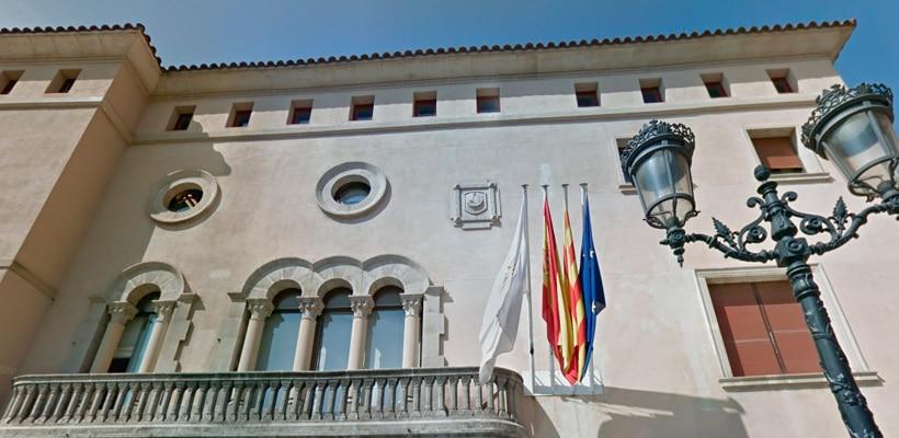 Oferta Empleo Público Ayuntamiento de Cornellà de Llobregat - policía local guàrdia urbana