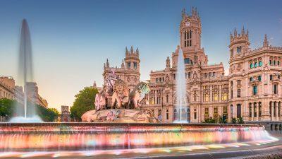 Academias oposiciones Magisterio Madrid