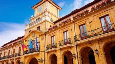 Academias de oposiciones Oviedo