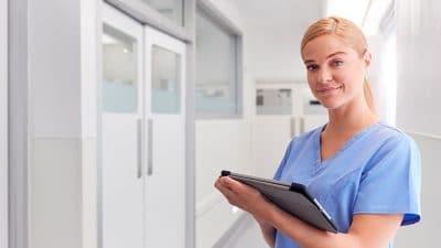 OEP Instituto Catalán de la Salud (ICS): Auxiliar enfermería