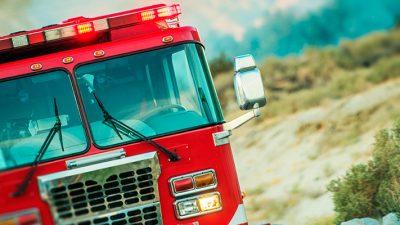 Oposiciones de conductores Consorcio Contra Incendios Huelva 2020