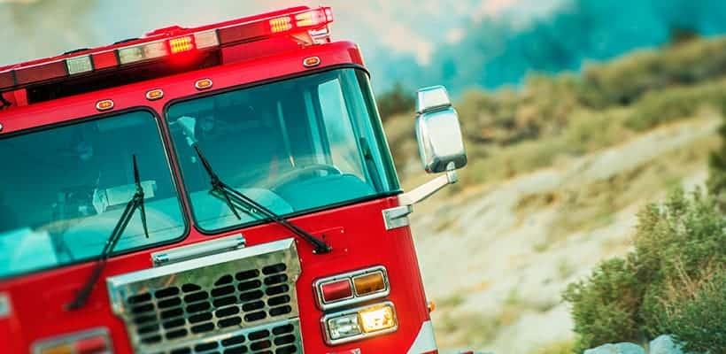 Conductores Consorcio contra incendios Huelva - oposiciones bombero conductor