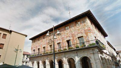 Convocatoria Administrativo Ayuntamiento de Durango (Vizcaya) 2020