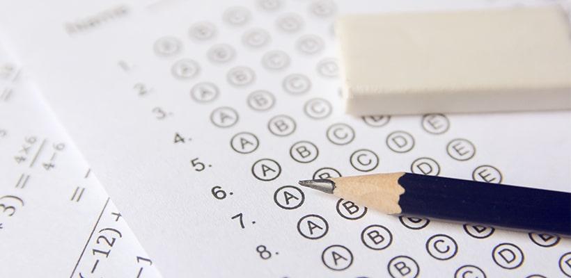 test de policía local 2020 - cuestionarios