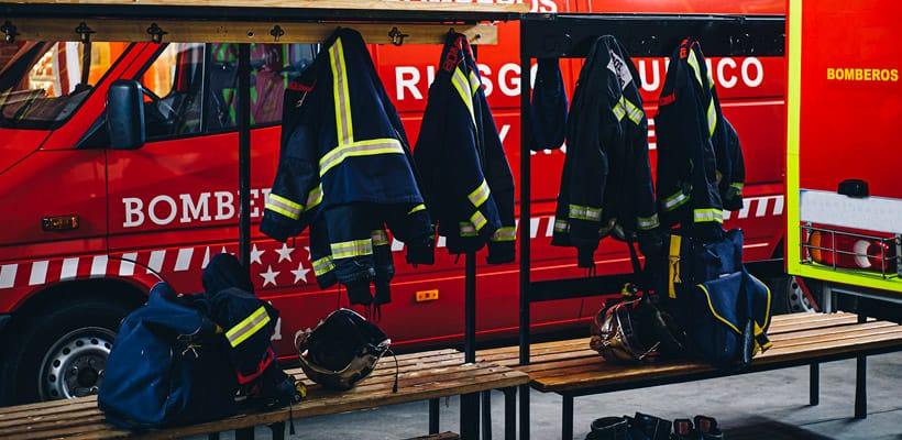 academia de oposiciones de bombero en Madrid - oposiciones bombero