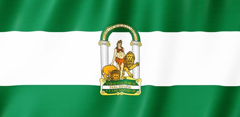 boletín oficial de la Junta de Andalucía información