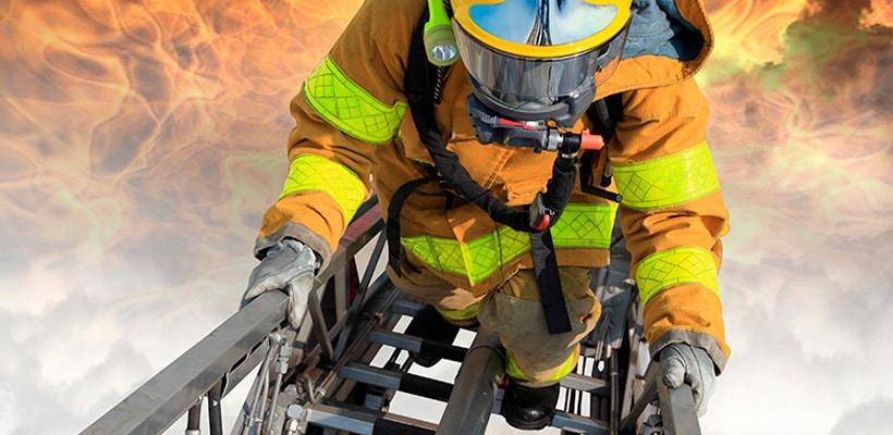 circuito de agilidad bomberos - pruebas físicas bomberos