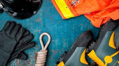 Pruebas de cuerda: oposiciones bombero