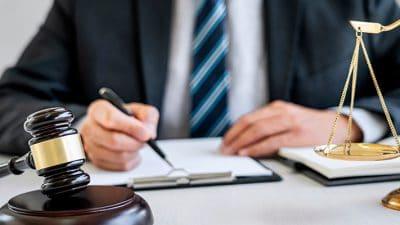 Estudiar auxilio judicial: consigue tu plaza