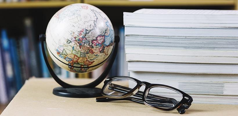 examen profesor secundaria geografía e historia - oposiciones