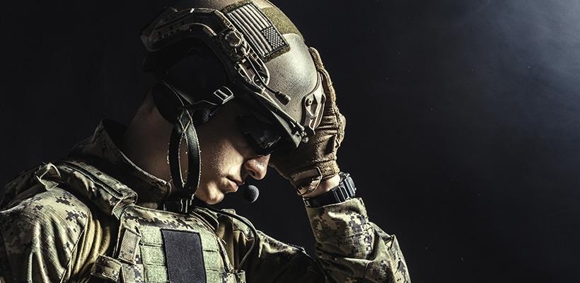 Examen Tropa y Marinería 2020 - pruebas ejército