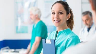 OEP Enfermería Cataluña 2019 2020