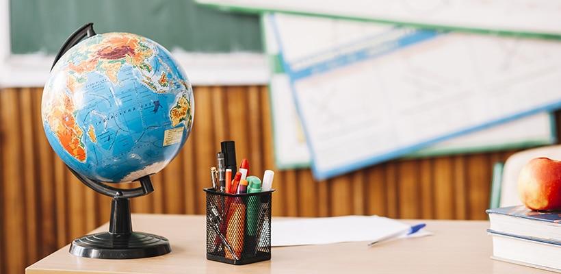 requisitos profesor secundaria geografía e historia - oposiciones
