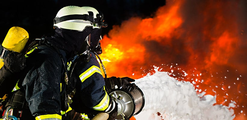 temario oposiciones bombero