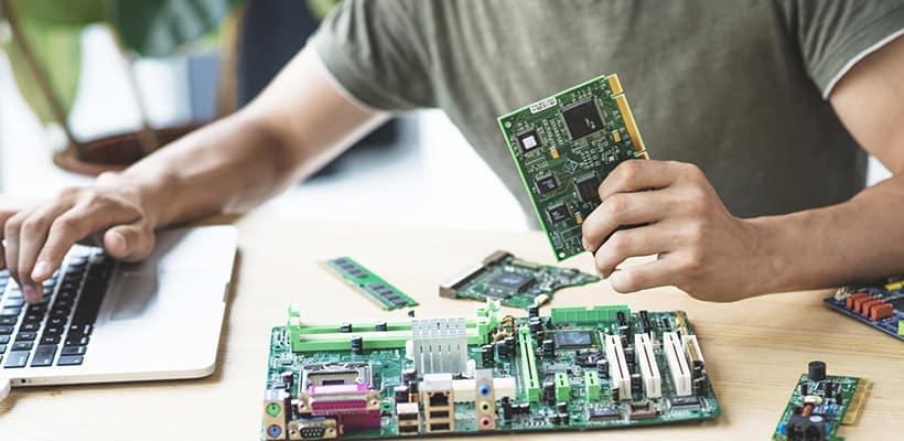examen oposiciones técnico auxiliar informática