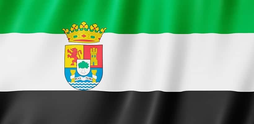 diario oficial de Extremadura información