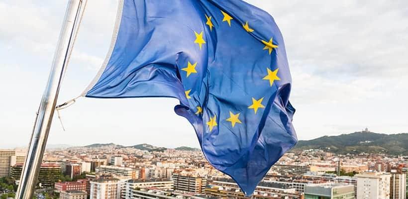 Diario Oficial de la Unión Europea información oposiciones