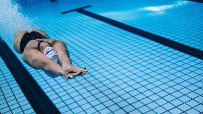 Marcas y tipos de pruebas físicas de Ertzaintza para mujeres