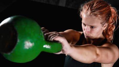 Marcas y tipos de pruebas físicas de Mossos para mujeres
