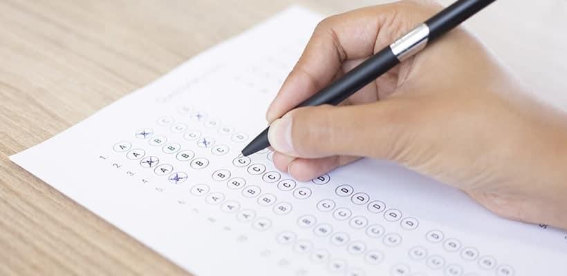 test oposiciones auxiliar administrativo del estado