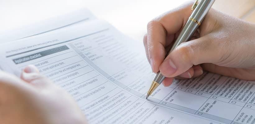 Examen Oposiciones Agente Vigilancia Aduanera