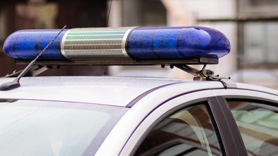 Jerarquía de la policía local