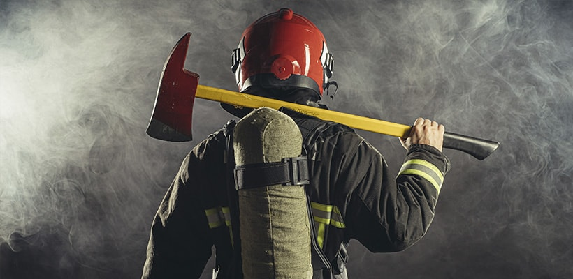 Preparación para bombero - oposiciones bombero