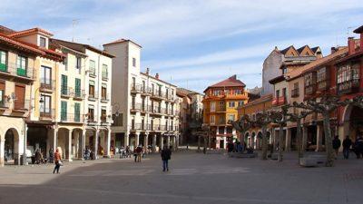 Convocatoria de oposiciones de Policía Local en Aranda de Duero