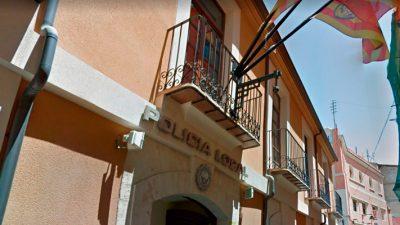 Convocatoria de oposiciones de Policía Local en Alcoy