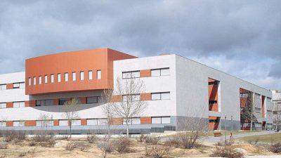 Convocatoria de oposiciones: Auxiliar Administrativo Universidad Rey Juan Carlos