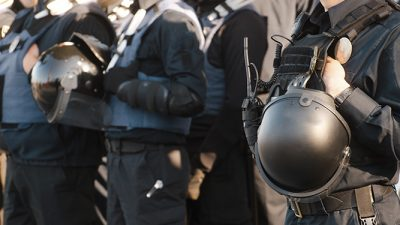 Tipos de policía en España: ¿cuál quieres ser?