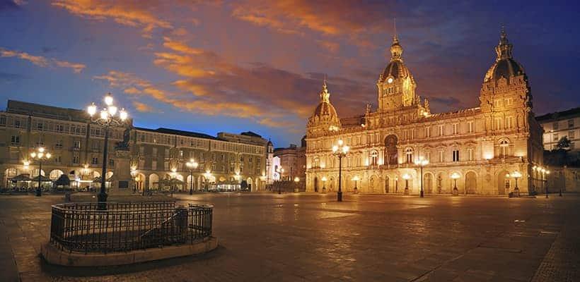 OEP Ayuntamiento de Coruña, OEP Ayuntamiento de Coruña 2020