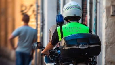 Convocatoria de oposiciones de Policía Local en Castilla-La Mancha