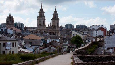 OEP Ayuntamiento de Lugo