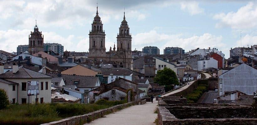 OEP Ayuntamiento de Lugo en Galicia