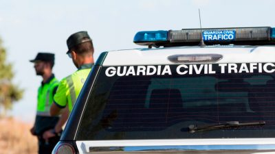 Convocatoria de oposiciones de Guardia Civil