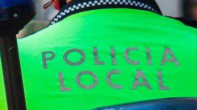 OEP Policía Local Hospitalet de Llobregat