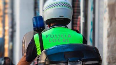 Convocatoria de oposiciones de Policía Local en Benalmádena