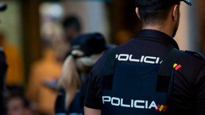 Convocatoria de Policía Nacional