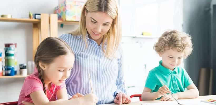 funciones técnico educador escuelas infantiles oposiciones