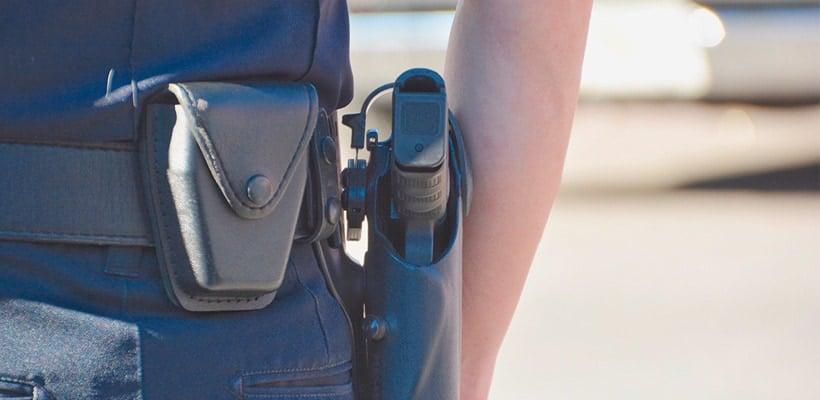 OEP Policía Local en Alcobendas 2020