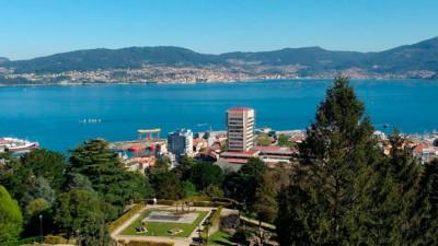 Convocatoria de oposiciones para bombero en Vigo