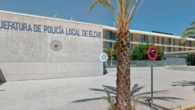 Convocatoria de oposiciones de Policía Local en Elche