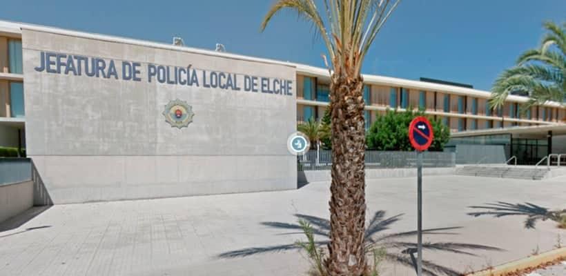 convocatoria oposiciones policía local Elche 2020