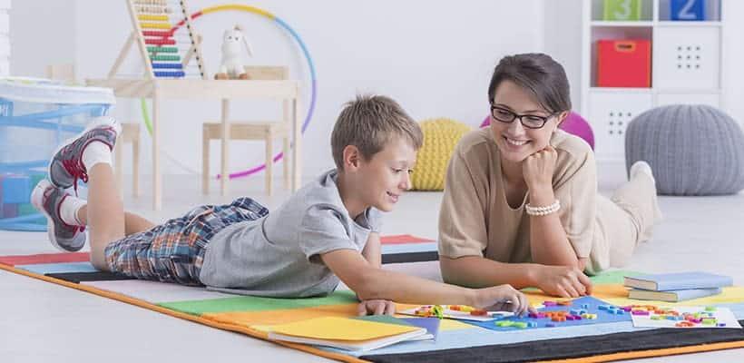 Funciones Pedagogía Terapéutica oposiciones