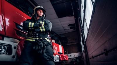 Convocatoria de oposiciones de bombero-conductor en Ponferrada