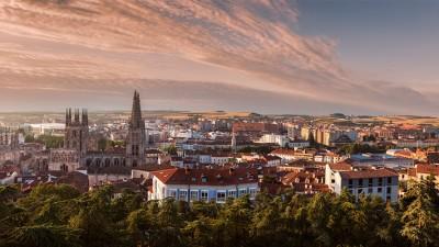 Convocatoria de oposiciones de bombero en Burgos