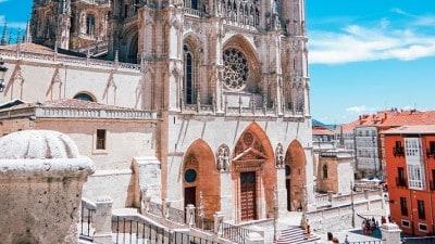 Convocatoria de oposiciones de Policía Local en Burgos