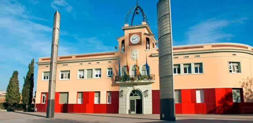 Oposiciones Policía Local en Ayuntamiento de Santa Coloma de Gramenet 2020