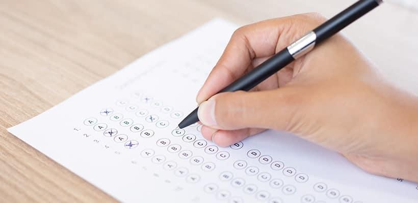 Test oposiciones Técnico Educador de Escuelas Infantiles